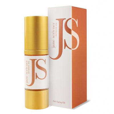 Jane Scrivner Intense Oil