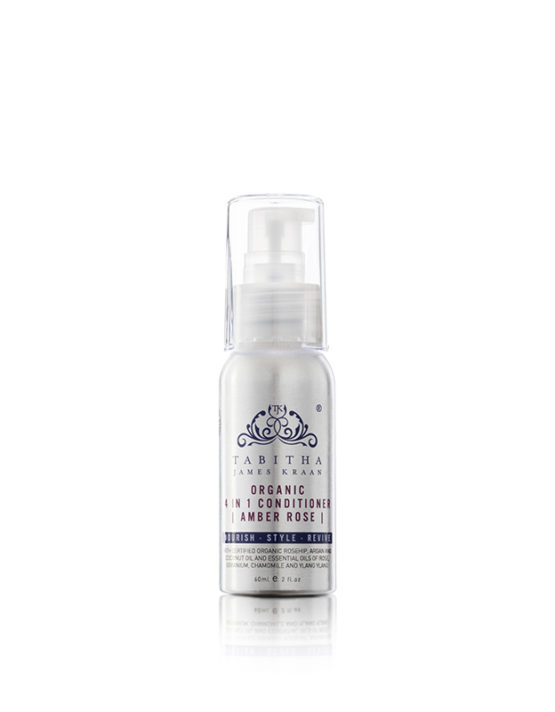 Travel Size 4-in-1 Conditioner Amber Rose